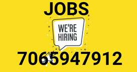 Jobs for full time male and female