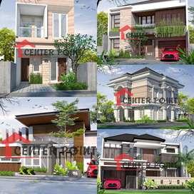 Desain Arsitek RAB IMB Kontraktor Rumah di Jepara