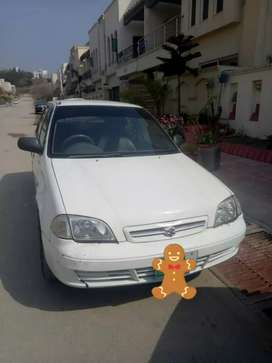 Urgently sale family used car