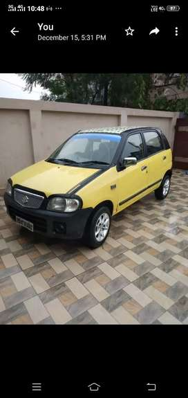 Very good condition alto