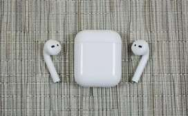 Apple airpods Original Box Piece