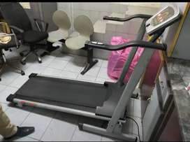M A Fiyness 1.5 Hp moter 100 kg weight supported