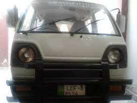 suzuki Bolan carry for sale