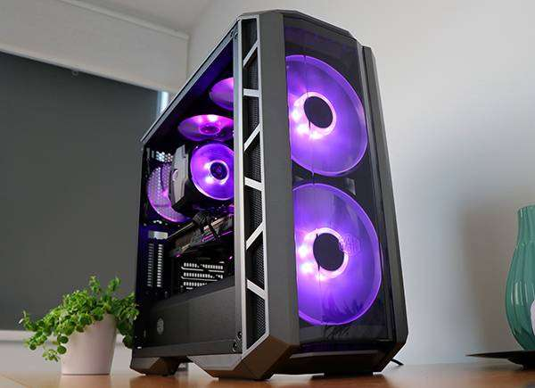 Gaming Computer PC 0