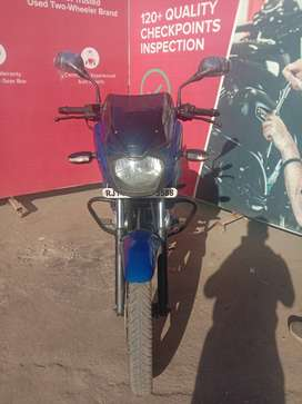 Good Condition Bajaj Pulsar 150 with Warranty |  5588 Jaipur