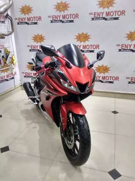 Yamaha New R15 V3 VVA 155 CC THN 2017 promo super murah