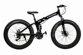 X6 Folding Cycle BM Series 21 Shimano Gears Brand New Hybrid
