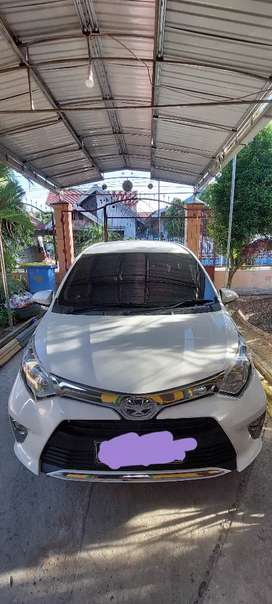 Toyota calya 1.3 cc
