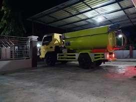 Sedot wc Bringkang SN Jaya Grup
