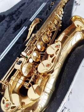 Jual Tenor Saxophone Yanagisawa T902 Original Japan (2nd)