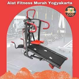Alat Fitness Treadmill Manual IR 502A Murah Jogja