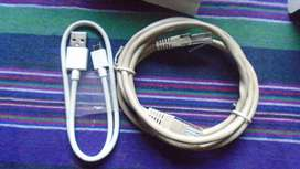 Mini router TP link and dongle 4G