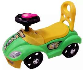 Kids Push Car