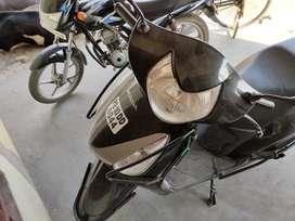 Honda's aviator