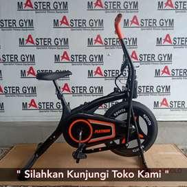 Alat Fitness Sepeda Statis MG/938 - Kunjungi Toko Kami