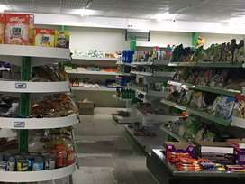 Running Supermarket for Sales or Lease