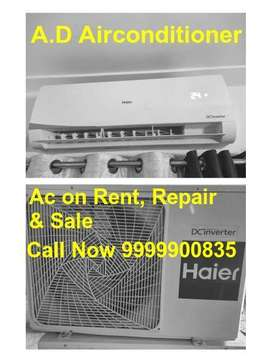 Split, Window Ac on Rent & Sale