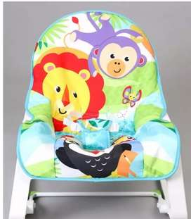 new fisher price rocker..not used