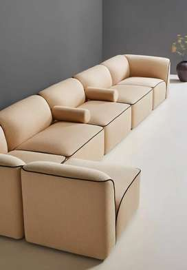 new sofa on order and all kind of stylish furniture..