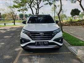 Toyota Rush TRD At 2019 Istimewa kaya baru