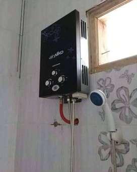 Pemanas air_Water Heater_Hemat Gas