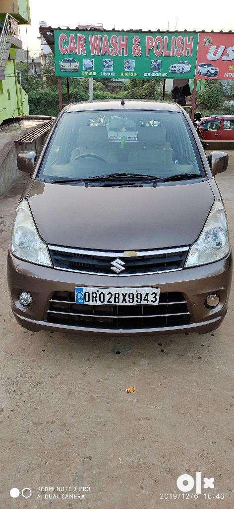 Maruti Suzuki Estilo VXi ABS BS-IV, 2012, Petrol 0