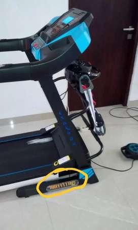 Treadmill Osaka real ORI