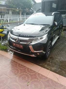 Pajero Dakkar 4x2 Rockford Limited Edition