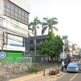 Dijual Gedung Ex Showroom Fatmawati Jakarta