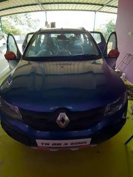 Renault kwid ,2 years 6months,automatic gear