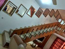 Full Furnished 10marla Guest House in Modal town For short/long stay