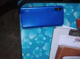 Redmi 9i mobile phone