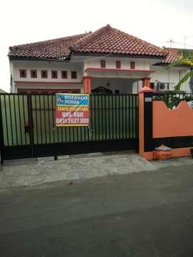 Disewakan Dan Dijual Rumah Nyaman Tengah Kota Tegal