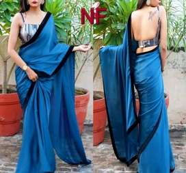 Trendy Women's Saree