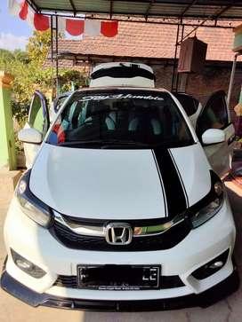 Honda Brio E Satya Manual