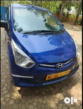 UBER & OLA ATTACHED CNG EON For RENT Only 500/day