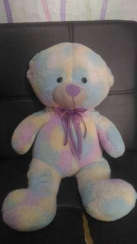 Jual cepat Boneka beruang