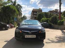 Honda Civic V CVT i-vtec, 2011, Petrol