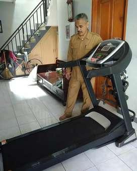 Treadmill elektrik moscow