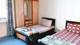 Furnished room for one person(sharing basis)