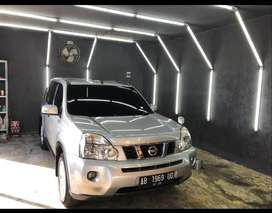 Nissan Xtrail Silver 2009