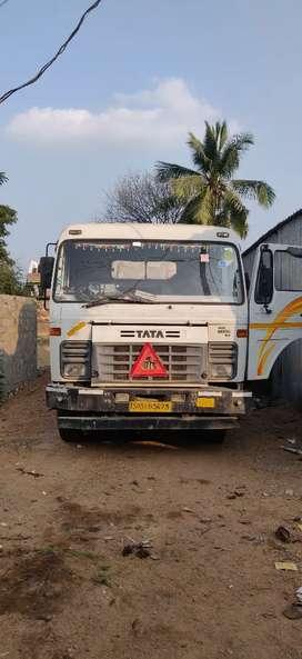 4923 Tata bulker