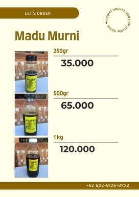 Madu Murni 500 gram