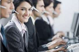 Telecallers male and females with good salaries