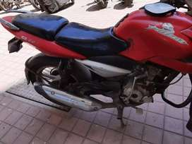 Best price ...pulsar 135cc ...