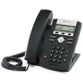 PABX ( telepon antar ruangan ) bisa untuk kantor, hotel, rumah sakit