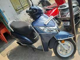 I want to sell my Activa 125