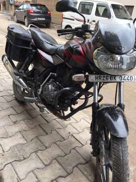 Discover 150cc like new