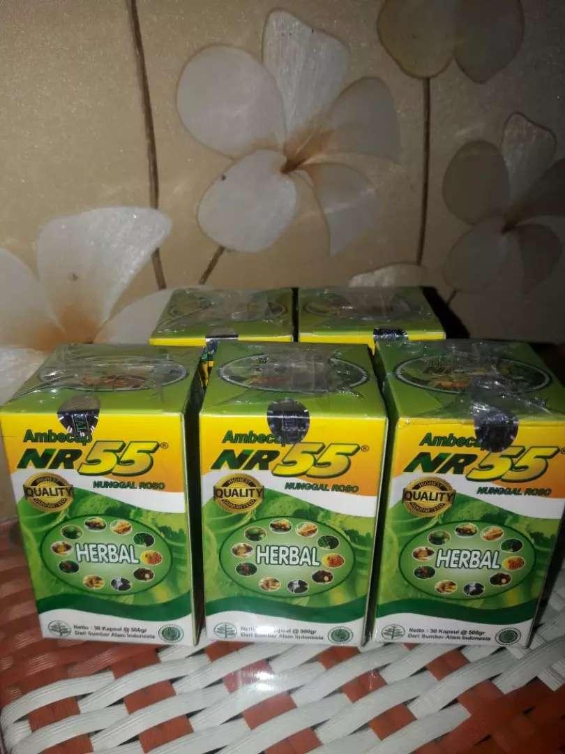 Ambecap NR 55 (obat herbal) 0