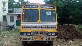 Ashok Leyland Tipper